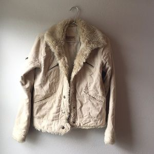 US Polo Assn jacket- M